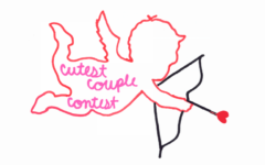 Cutest Couple Contest 2018: Submissions and Voting