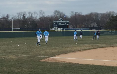 DGS baseball blows out Proviso East