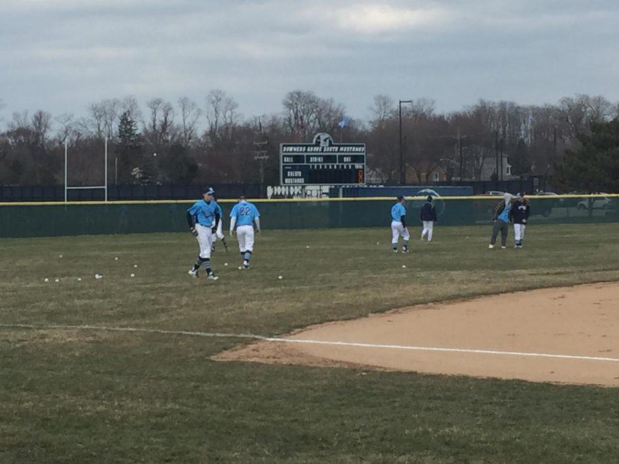 DGS baseball blows out Proviso East