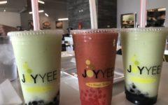 Joy Yee did not bring joy to me