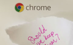 Why seniors should be able to keep their Chromebooks
