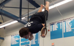 Freshman Boys Gymnastics Team an overall success