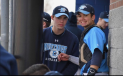DGS baseball on a roll
