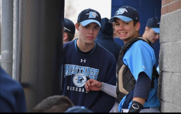 DGS baseball on a roll