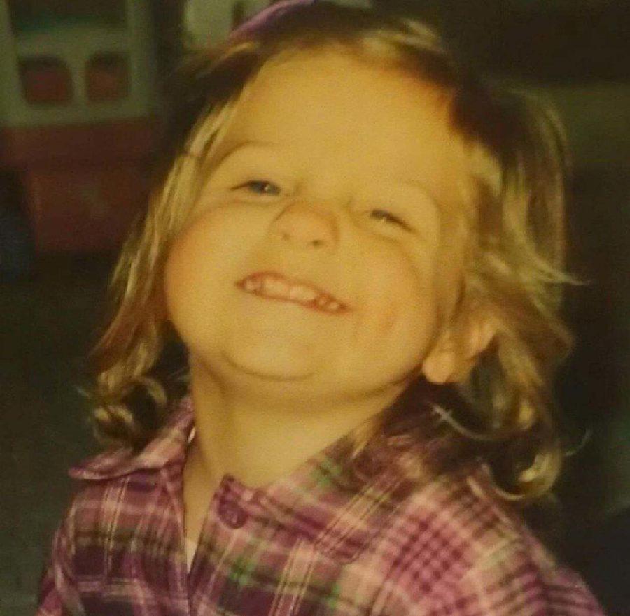 Throwback Thursday: Natalie Repole