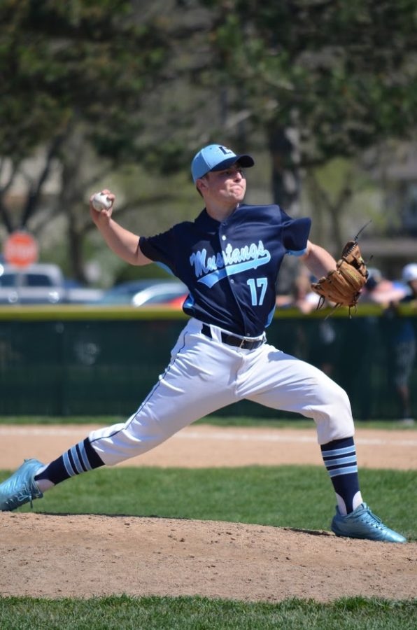 Missed opportunities plague DGS baseball