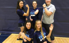 Personal Safety and Wellness teaches students 'they are worth fighting for'