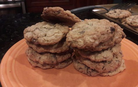 Copycat Potbelly Cookies will make you the coolest cat in school