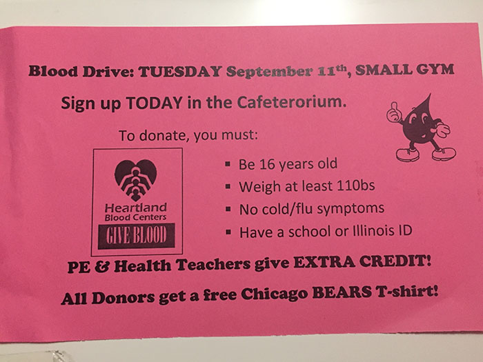 Sign+up+for+the+annual+blood+drive+Sept.+11%21