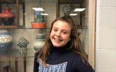 Freshman Friday: Alyssa Brown