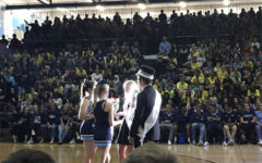 Homecoming assembly to be the 'star' of the show