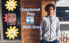 Emotional play with Drey