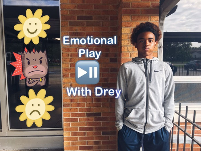Drey+McGrew+shares+his+great+outlook+on+life.