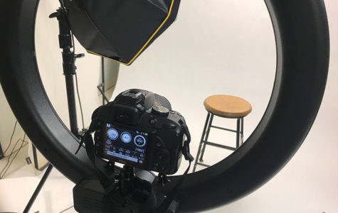 Picture day: anything but picture perfect