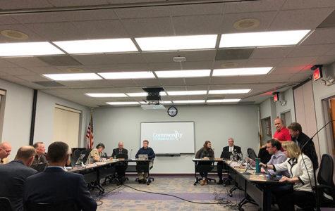 Oct. 14 School Board meeting recap