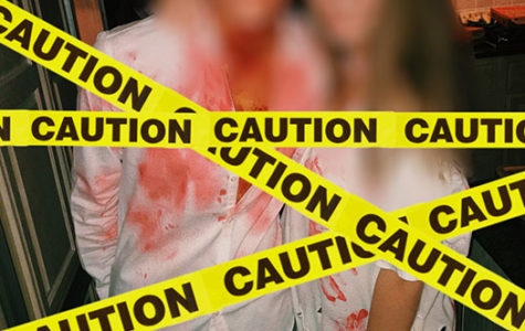 Fun, not offensive: be cautious of what you wear this Halloween