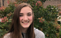 Freshman Friday: Gillian Krughoff