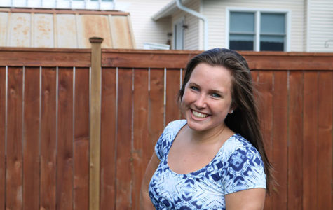 Four years of leadership: Abby Carlson's strive for initiative