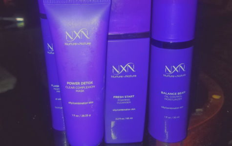 NxN Beauty may damage your bank account, but it won't damage your skin