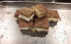 Snickerdoodle sandwiches add warmth and sweetness to this winter season