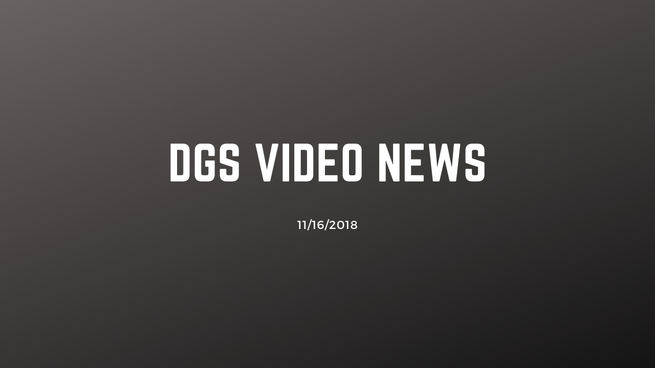 DGS Video News