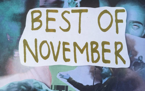 That's a wrap: the best song releases of November