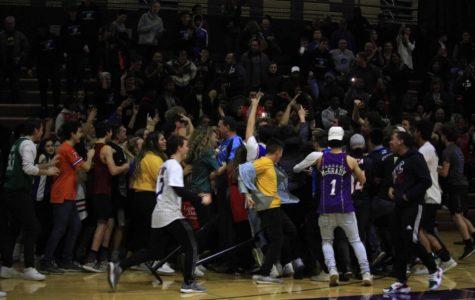 DGS boys' basketball wins against rivalry DGN through an optimistic comeback