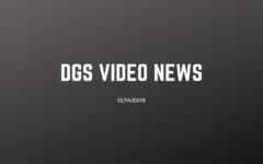 Video News: Dec. 14, 2018
