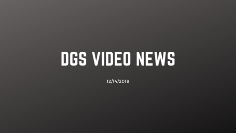 Video News: Nov. 16, 2018