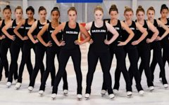 DGS junior dazzles on the ice rink