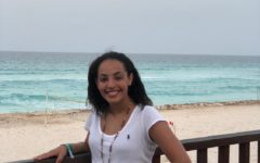 Freshman Friday: Sara Mekhail