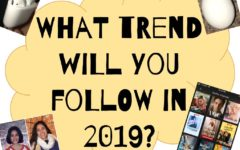 What trend will you follow in 2019?