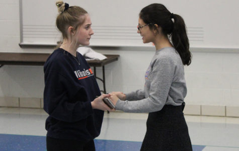 A first for DGS drama: from Rome to Theater Fest