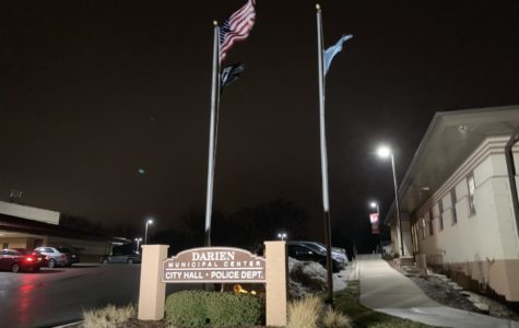 The Darien City Council held a meeting at the City Offices building on Feb. 4, 2019 at 7:30 p.m.