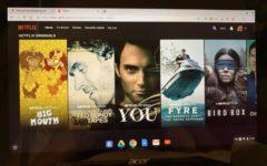 What Netflix Original are you?