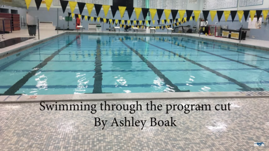 Swimming through the program cut
