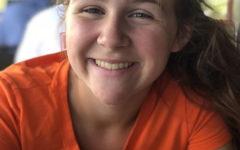 Freshman Friday: Ysabel Pakowski