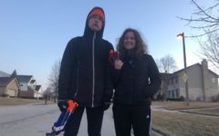 Senior assassins reboots before break