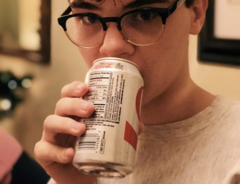 A love letter to Diet Coke