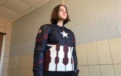 'Captain Marvel' earns an A for representation