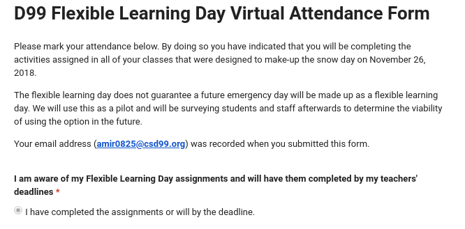 The+google+form+requesting+student+attendance+submissions+for+the+flexible+learning+day.