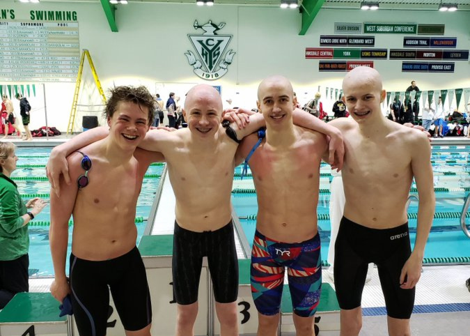 The+DGS+boys%27+200-yard+freestyle+relay+team+broke+a+26-year-old+record%2C+previously+set+in+1993.%0A%0A%28Pictured+left+to+right%3A%0ABobby+Sayre%2C+Aidan+Logan%2C+Jack+Kulaga%2C+Thomas+Noller%29