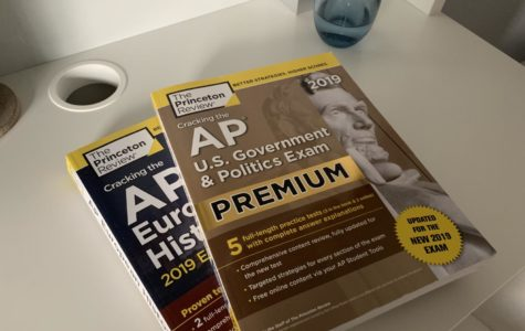 AP exams: My 'always pushed' classes torture me