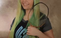 Badminton Q&A with varsity athlete Selia Fry