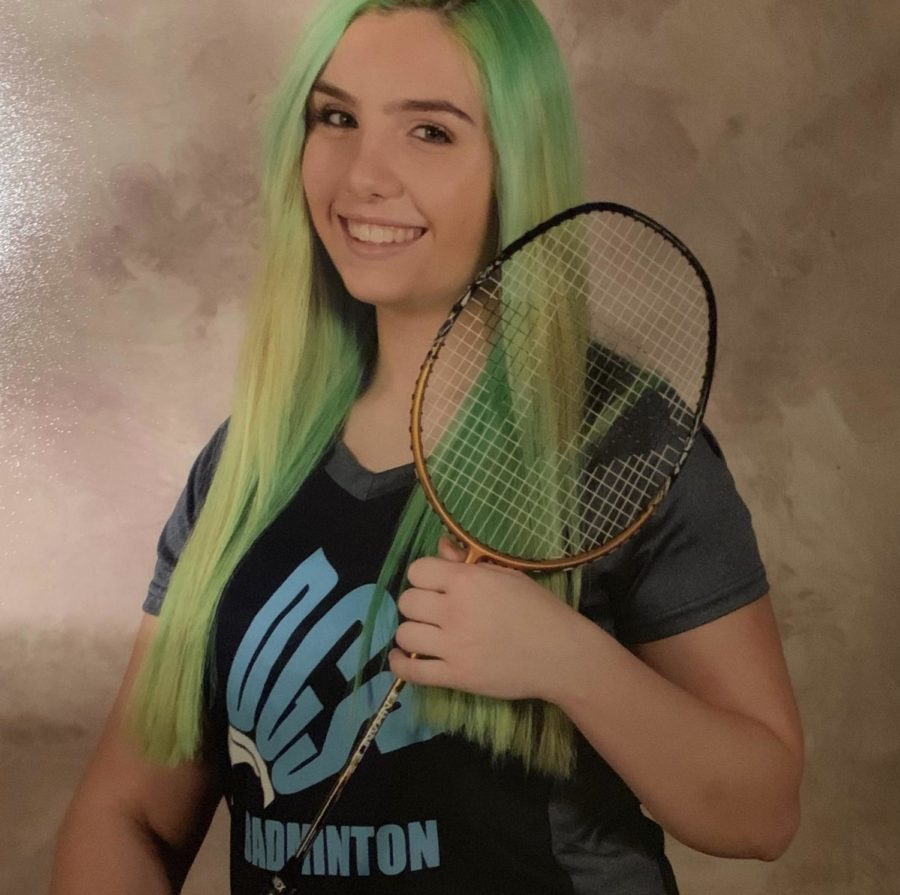 Selia+expressed+she+is+%22loving+her+first+year+playing+on+varsity%22+with+the+badminton+team+at+DGS.