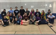 Unifying for a cause: Berg's government class looks to help Unified rebound