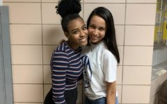 Friendship Friday: Avid creates a close friendship
