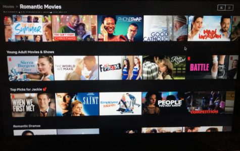 Why Netflix romance movies are their own genre of bad