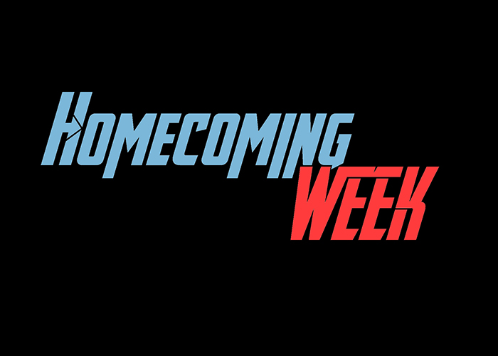 Time to saddle up, super Mustang's! Here's all the details about Homecoming Week.
