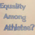 Inequality among athletes during assemblies